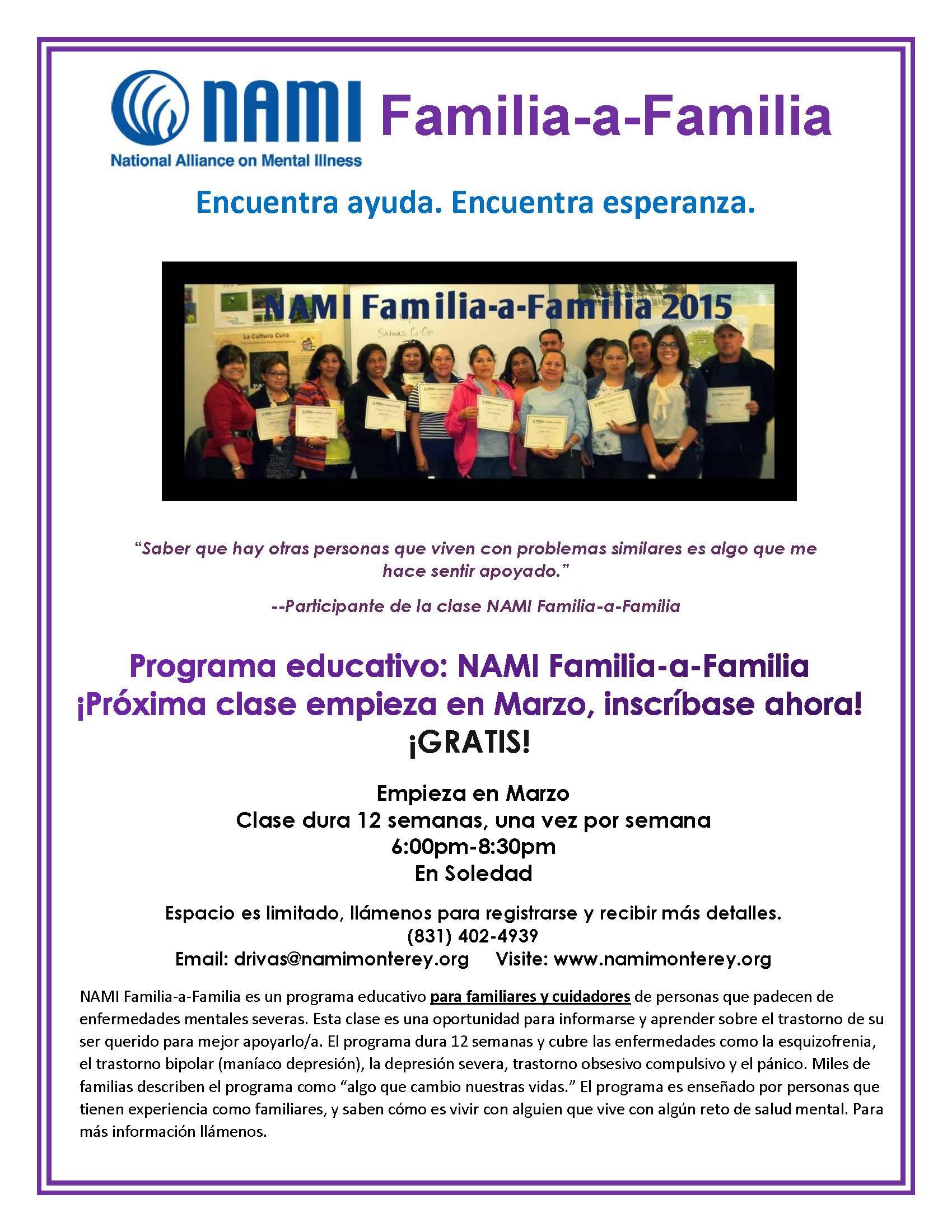 New FaF Flyer_SpanSoledad_Page_1